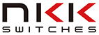 """Nikkai MB-""""light touch""""-sarjan painokytkimet piirilevyasennukseen, painikkeet"""