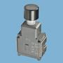 Nikkai Circuitboy-sarjan painokytkimet piirilevyasennukseen,  right angle mounting