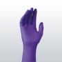 Kimtech Purple nitriilikäsine