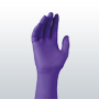 Kimtech Purple Nitrile XTRA nitriilikäsine