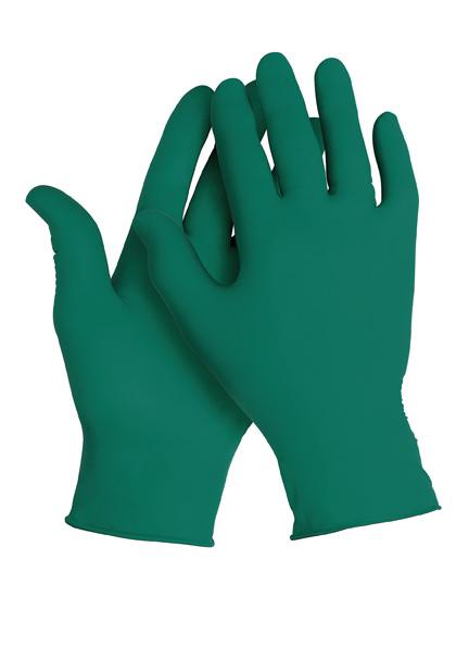 Kimtech Green nitriilikäsine