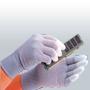 Sormenpää-pinnoitetut ESD-hiilikuitukäsineet