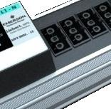 Output-moduuli GST18-rasiat