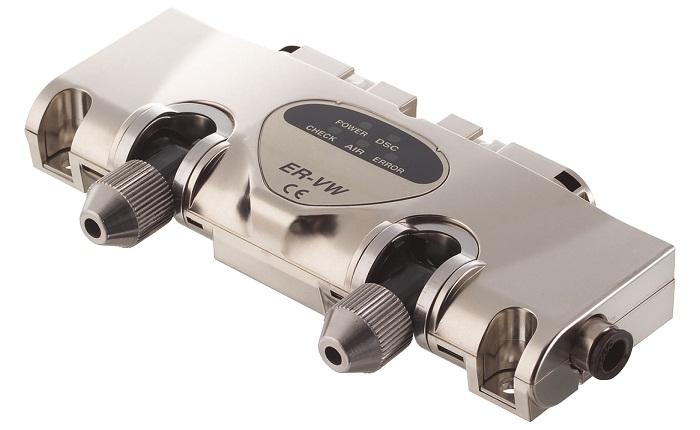 ER-VW ionisaattori