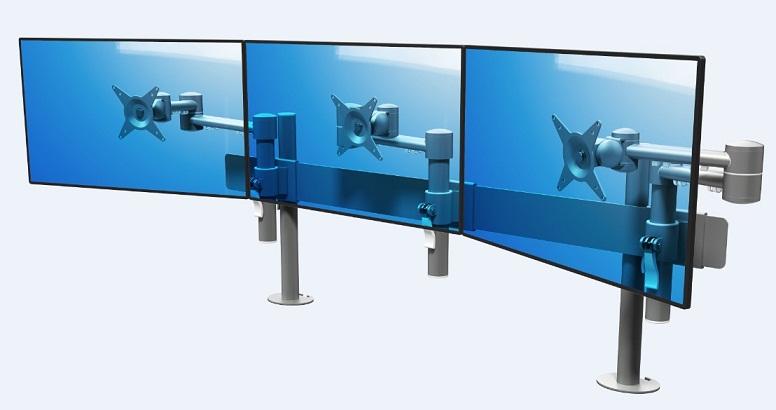 ViewMate Style monitoriteline
