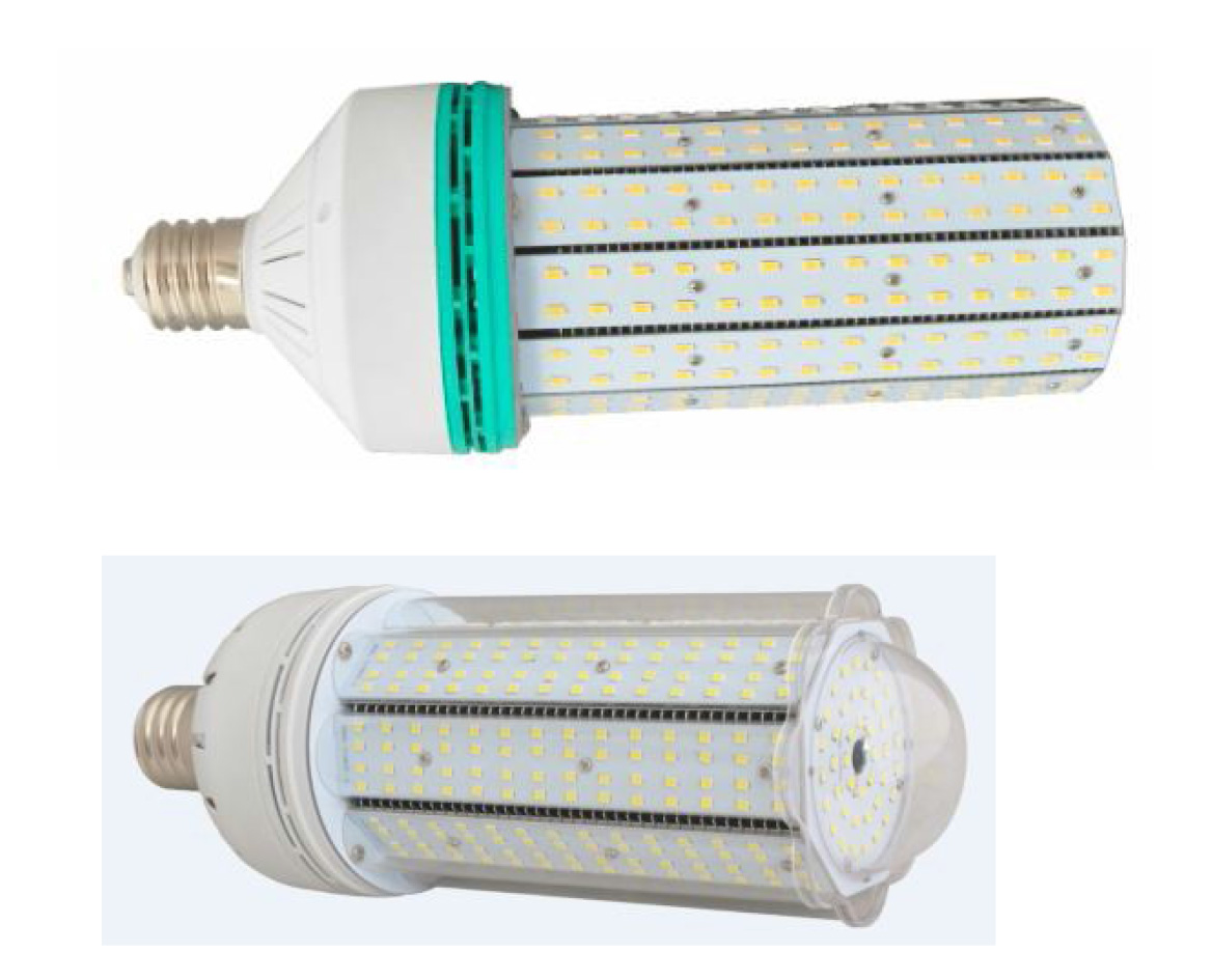 E40-kantaiset lamput