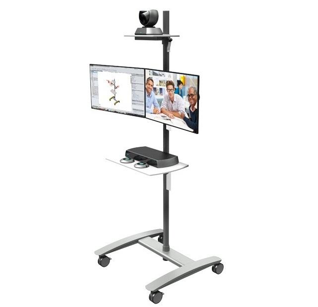 ViewMate Videoneuvotteluvaunu