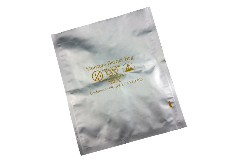 Kosteussuojapussit 90/100 µm
