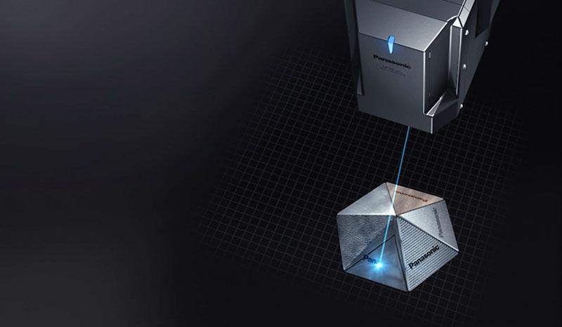 Panasonic lasermerkintälaitteet, muut merkintälaitteet