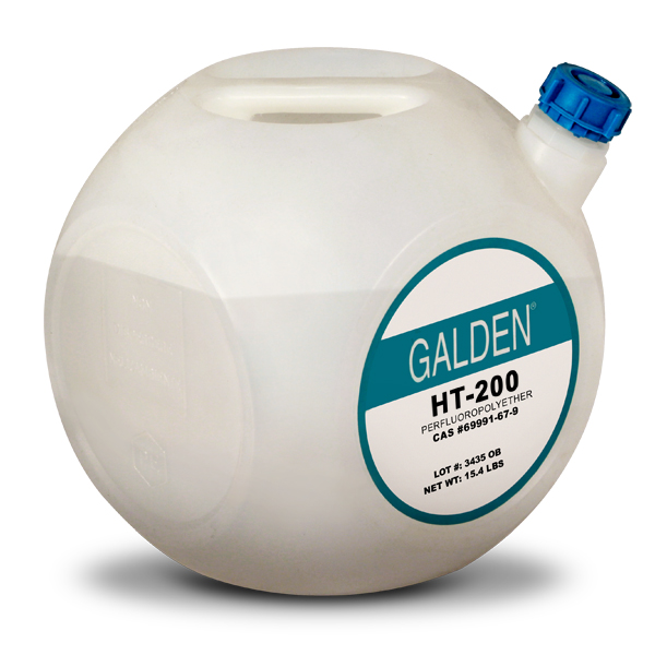 Galden® lämmönsiirtonesteet