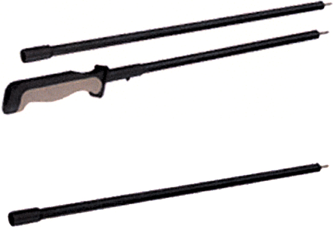 Koestussauva Metrel A1200