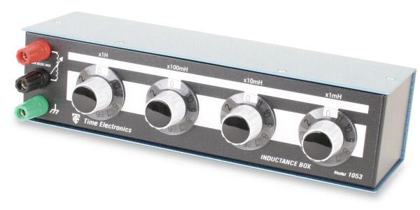 Induktanssidekadi Time Electronics 1053