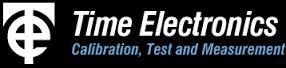 Vastus- ja lämpötilakalibraattori Time Electronics