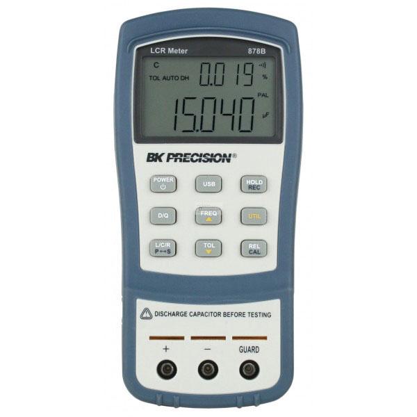 LCR-mittari BK Precision BK878B