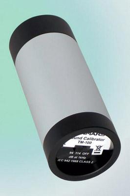 dB-kalibraattori Tenmars TM-100