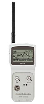 Vastaanotin RTR-500DC, TandD