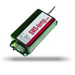Dataloggeri, lämpötilavahti Intab SMS-alarm