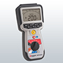 Eristysvastusmittari 1 kV, Megger MIT430/2