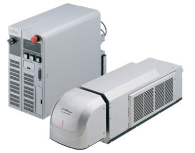 Panasonic CO2-lasermerkkaimet