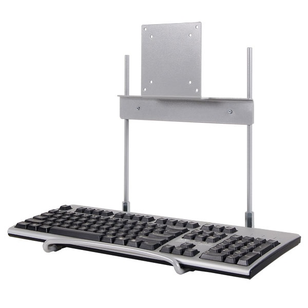 Monitori ja näppäimistöteline, VESA-kiinnitys