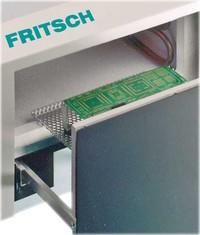 Fritsch reflow-uunit