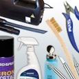 Tuotannon kemikaalit ja tarvikkeet