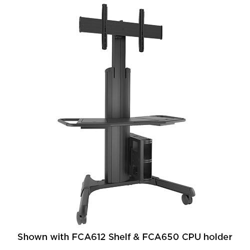 """Fusion Monitorivaunu 32"""" - 80"""" (VESA800×400) monitorille"""
