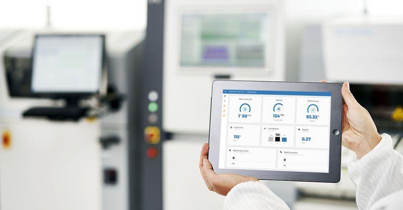 SMD-ladonta | manuaaliset & automaattiset laitteet