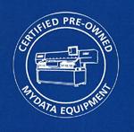 Käytetyt Mydata/Mycronic koneet ja laitteet (2nd hand)
