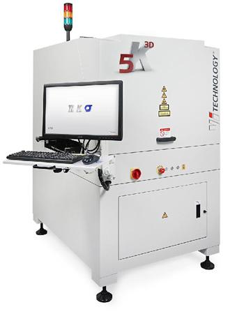 Vi Technology Mycronic 3D AOI-tarkastuslaitteet