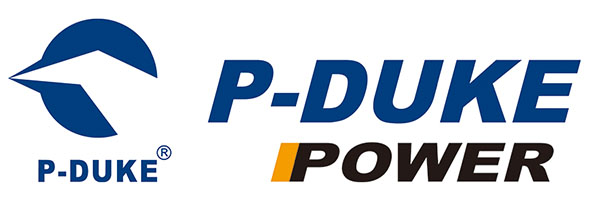 P-DUKE DC/DC-muuntimet piirikortille