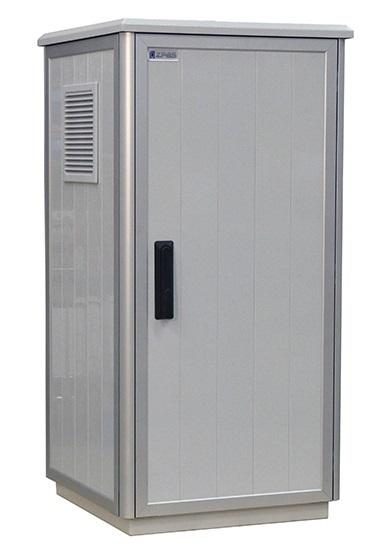 SZD-ulkokaappi IP54 L609 S609 K1250