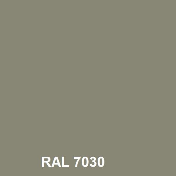 Streit 2K-ESD-PUR maali kivenharmaa