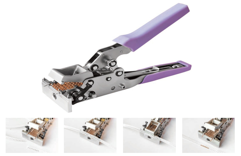 SMD Splice Tool