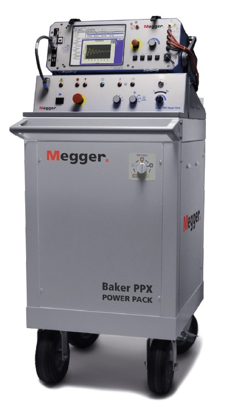 Baker PPX30 Power Pack
