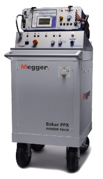 Baker PPX40 Power Pack
