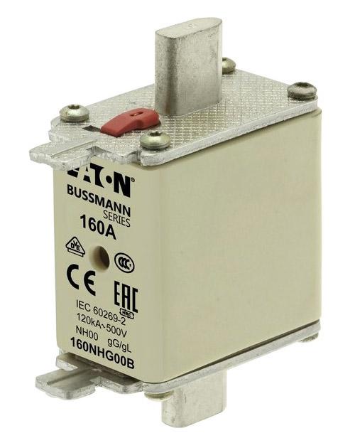 Sulake 160A 500V GG/GL SIZE 00