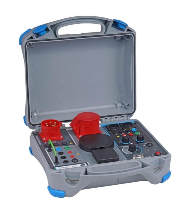 Metrel A1632 EVSE analysaattori