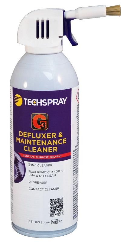 G3 Flux Remover, 368ml