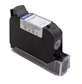 Black Ink Cartridge, Solvent