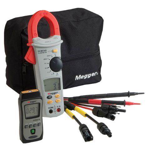 Megger PVK330 PV Kit