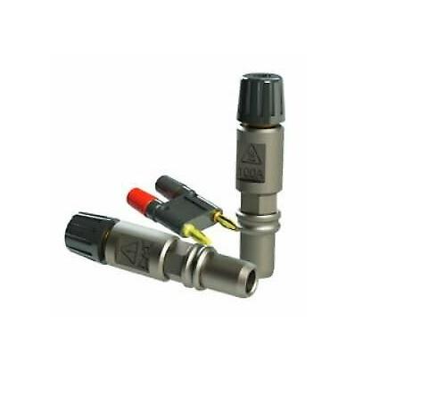 Megger mittajohtosarja-adapteri