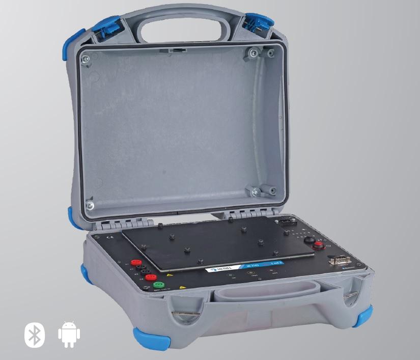Metrel MI 3143 Euro Z Standard Set