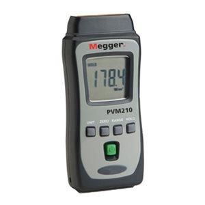 Megger PWM210