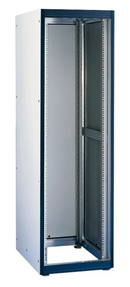 """Miracel 19""""-rack 23U 1200x600x600"""