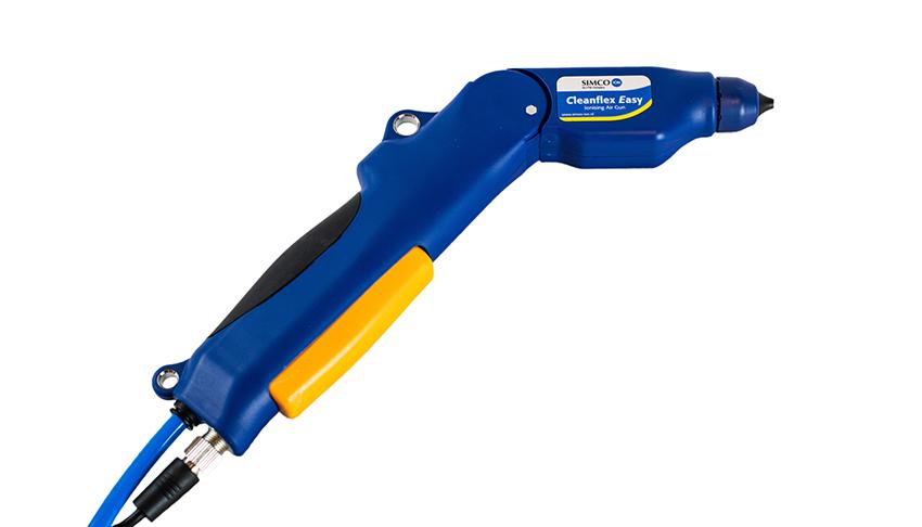 Simco Cleanflex Easy gun