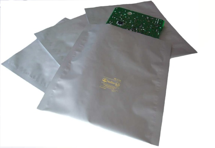 Moisture barrier bag 203x254mm