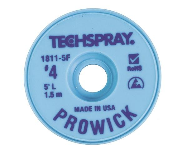 Pro-Wick Rosin 2,5mm/1,5m