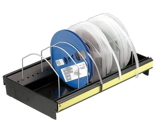 SMD kelateline, 180-330mm+10-jakaja