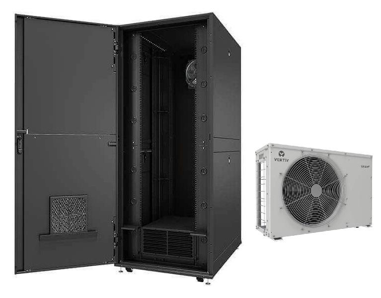 Mikro-datakeskus (3,5kW) K2000 L800